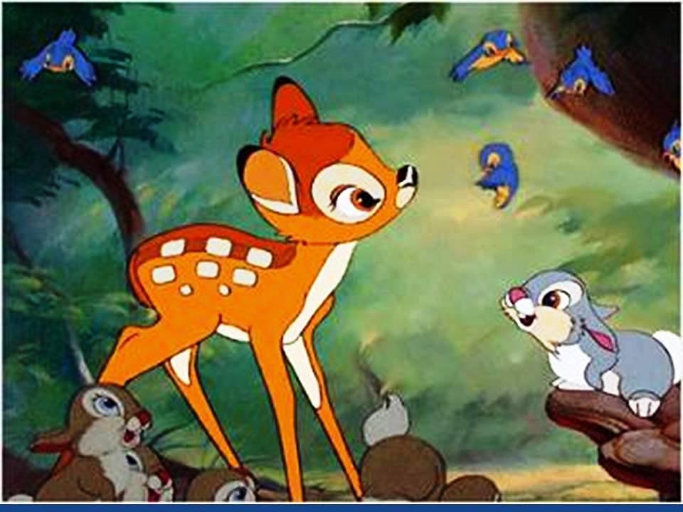 bambi rencontre panpan